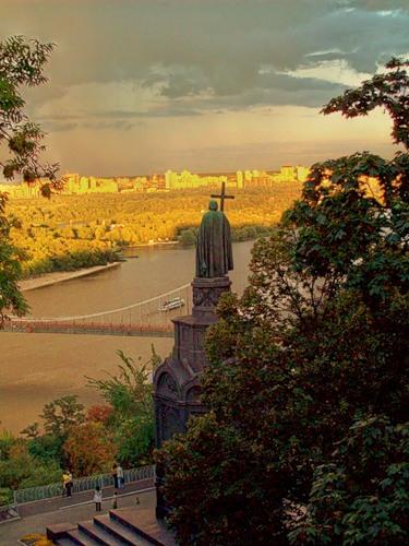 Мистика в Киеве